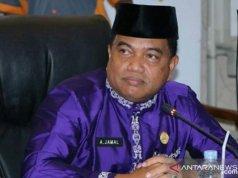 Kepala Dinas Pendidikan Kota Pekanbaru Abdul Jamal