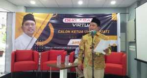 Direktur Utama PT Timuraya Jaya Lestari, Ahmad Faisol