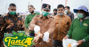 Walikota Pekanbaru - Koperasi RTBS