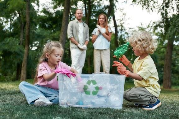 Potten & Pannen udržitelnost