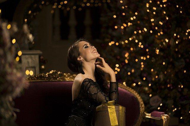 Nenakupujte bláznivě a přemýšlejte, komu dárek dáváte