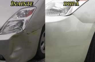 reparatie bara masina