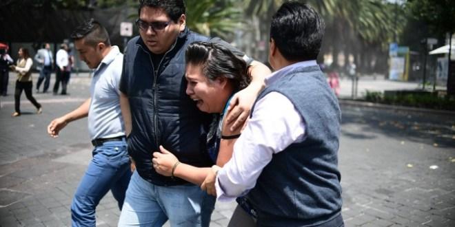 cutremur mexic