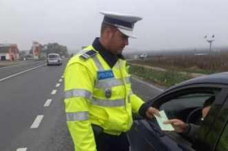 control politia rutiera