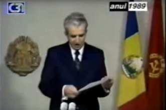 discursul lui Ceausescu