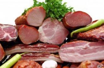 carne afumata