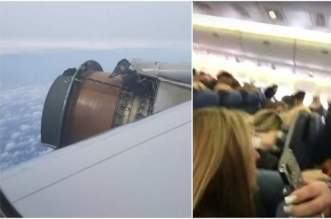 avion fara motor