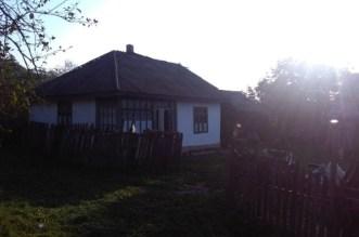 casa pradata de hoti