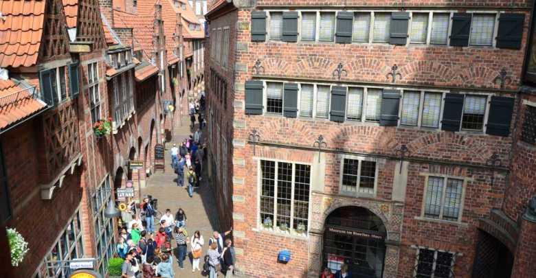 Photo of Exkursion nach Bremen