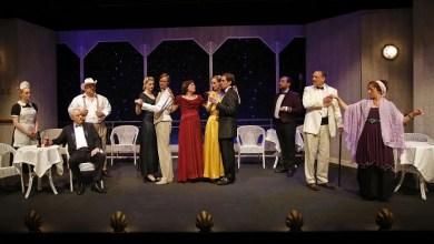 Photo of Tod auf dem Nil – Kriminal-Klassiker von Agatha Christie in einer Aufführung vom Berliner Kriminal Theater