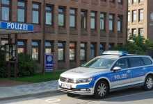 Bild von Betrüger geben sich als Polizisten aus