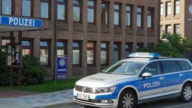 Photo of Bagger beschädigt Versorgungsleitung