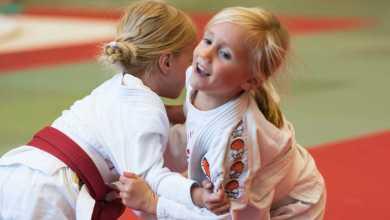 Photo of Neuer Kurs für Judomäuse startet beim KSC Bushido