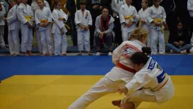 Photo of Hamburger Meisterschaften der U12-Judoka