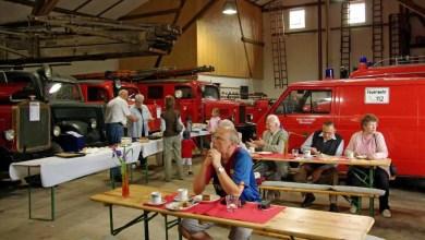 Photo of Letzte Chance vor Saisonabschluss: Ab ins Feuerwehrmuseum Marxen