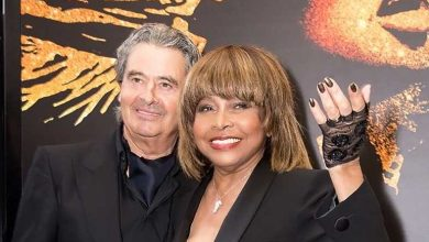 """Photo of Weltstar präsentiert Hauptdarstellerin von """"TINA – Das Tina Turner Musical"""" vor 150 geladenen Gästen"""
