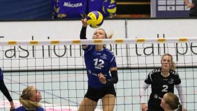 Photo of Volleyball-Team Hamburg unterliegt im Finale des Regionalpokals