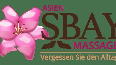 Bild von Asien Sbay Massage