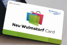 Photo of Neu Wulmstorf Card baut Brücke zum Kunden