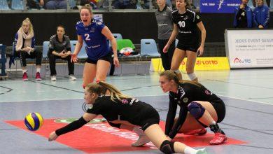 Photo of Volleyball-Team Hamburg holt Pflichtsieg gegen VC Olympia Schwerin