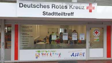 Photo of DRK eröffnet neuen Stadtteiltreff in Neuwiedenthal