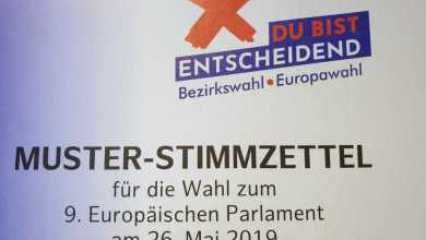 Photo of Europawahlen mobilisieren Wähler auch im Bezirk Harburg