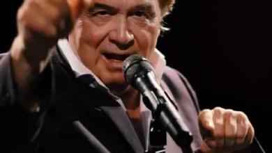 Photo of Klaus Hoffmann singt Brel