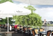 Bild von Restaurant Finkenwerder Landungsbrücke sucht dich!