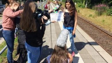 """Photo of Film ab: Filmkurs """"Unsichtbare Welten"""" im Jola"""