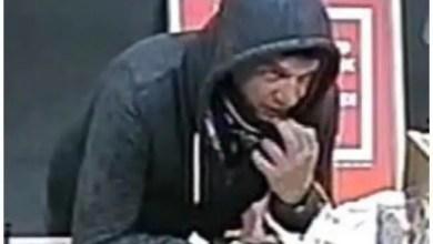 Bild von Die Polizei sucht diesen Bankräuber