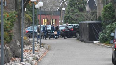 Photo of Behörden durchsuchen Tierversuchslabore des LPT nach Beweismittel
