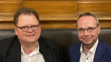 Photo of Infostand der SPD Eißendorf am nächsten Sonnabend