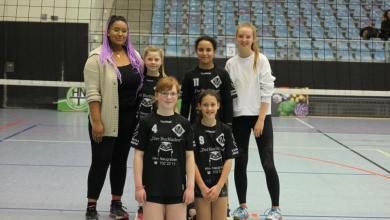 Photo of Fischbeker Volleyballerinnen qualifizieren sich für Hamburger Meisterschaften