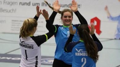 Photo of Niederlage für Volleyball-Team Hamburg in Berlin