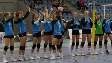 Photo of Volleyball-Team Hamburg empfängt den amtierenden Drittligameister