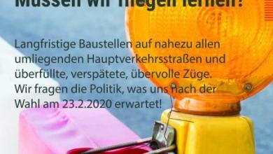 Photo of Podiumsdiskussion greift Verkehrschaos in Süderelbe auf