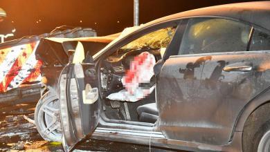 Photo of Lebensgefährlich Verletzte nach Unfall in Finkenwerder