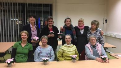 Photo of Zehn neue ehrenamtliche Seniorenbegleiter im Landkreis Harburg unterwegs
