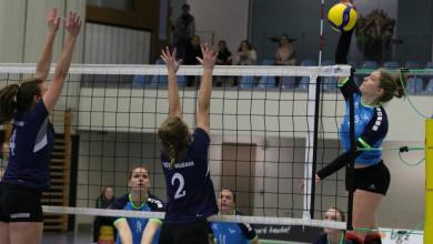 Photo of Volleyball-Team Hamburg feiert ersten Saisonsieg