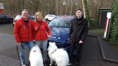Photo of Mit E-Autos: Heimfeld – Nordkapp und zurück