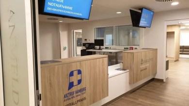 Photo of Erweiterte Zentrale Notaufnahme mit integrierter KV-Notfallpraxis eröffnet