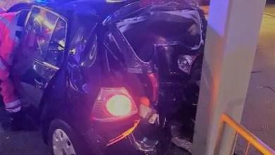 Photo of Zwei Verletzte bei Unfall in der Buxtehuder Innenstadt