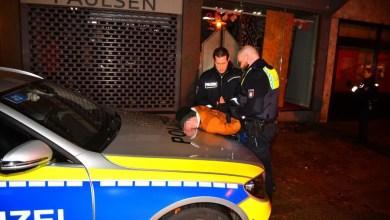 Photo of Strafunmündige Jugendliche plündern Neugraben aus