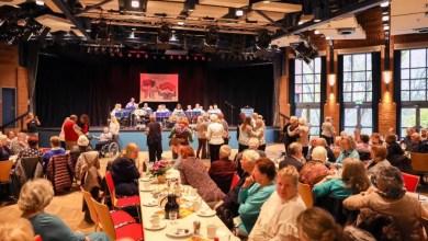 Photo of Tanztee mit dem Wilhelmsburger Bandonion-Orchester