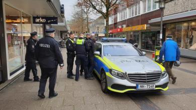 """Photo of Neugraben: """"Mann fuchtelt mit Messer um sich"""""""