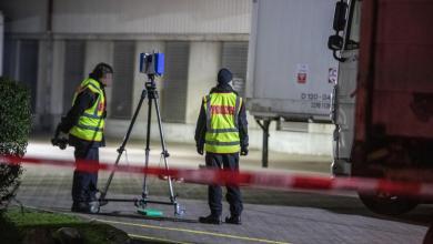 Photo of Tödlicher Unfall bei Logistikunternehmen in Wilhelmsburg