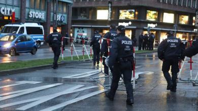 Photo of Polizei sichert AfD-Büro in Hamburg