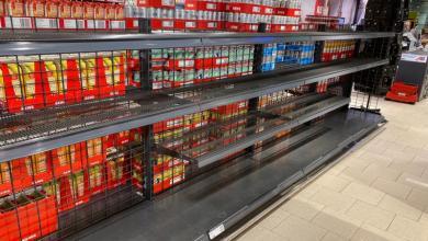 Photo of Hamsterkäufe in Hamburg: Masken und Desinfektionsmittel ausverkauft