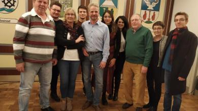 Photo of SPD Neugraben-Fischbek wählt neuen Vorstand