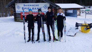 Photo of Zuwenig Schnee: Bundesfinale Jugend trainiert für Olympia abgesagt